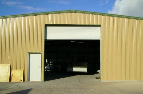 I Beam Steel Buildings Pre Engineered Steel Buildings